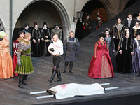 Verdis Oper Macbeth