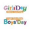 Logo Girls Day/Boys Day